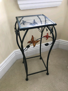Butterfly Side Tables