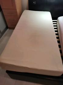 Single Ergoflex Mattress