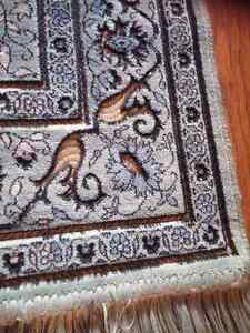Turkish area rug Kitchener / Waterloo Kitchener Area image 2