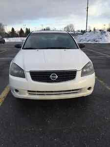 2006 Nissan Altima SL Sedan Full Loaded