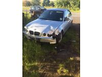 Bmw 316ti compact spares or repairs