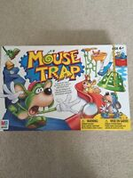 ****Mouse Trap game****