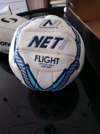 Size 5 Netball