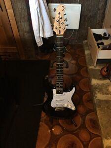 Guitar électrique West Island Greater Montréal image 1