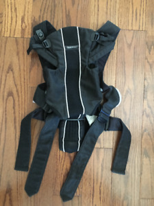 BabyBjorn Mesh One Baby Carrier