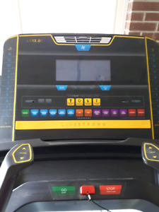 Selling treadmill for 200.00 must go asap..