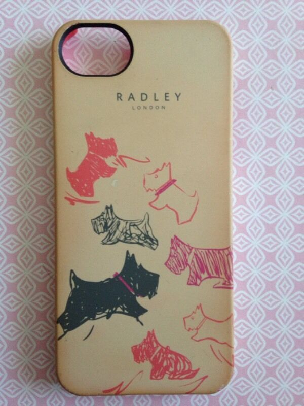 iphone 6 case radley