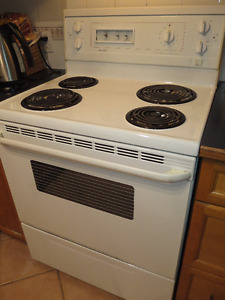 Admiral Stove - Price reduced