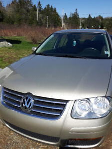 2009 Jetta / New MVI / Only 79600 kms