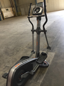 Inspirit Ergo Elliptical Trainer by Bladez Fitness