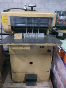 Used 3-Hole Punch Drill Machine in working and good condition