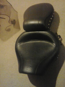 mustang 2up seat 2009 shadow spirit 750 (fits other years)
