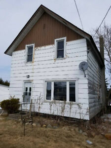 House for rent in Blind River Ontario
