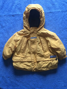 Lands' End Jacket -18M