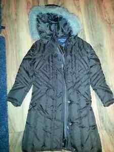Winter Jacket - Long St. John's Newfoundland image 1