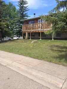 Just Reno'd 2 bedroom 4plex, 1.5 baths,  4 appliances