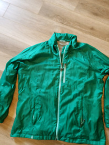 Women's jacket wind river size 2XL