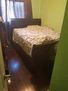 Furnished room for rent in townhouse