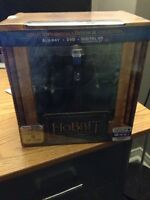 The Hobbit: The Desolation Of Smaug - Collector's Edition Bluray