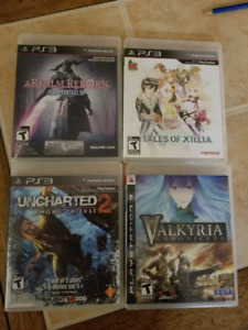 Ps3 games to sell