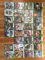 28 Xbox Games For Sale! Open To Offers