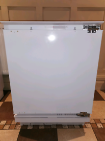 New Hotpoint HZA1UK Integrated Freezer RRP £359