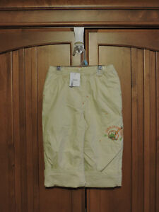 BRAND NEW Roll-up Pant