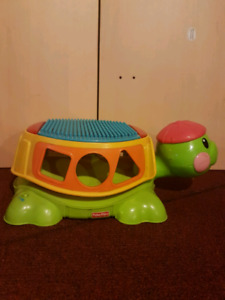 Turtle Seat For Kids Toy