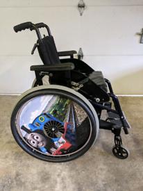 Child's Pro Activ Lift Wheelchair - RRP £5495!!!