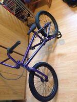 2013 Eastern BMX bike