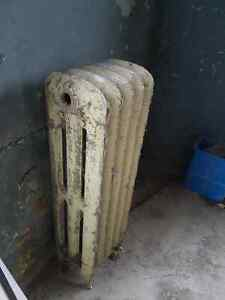 Antique Cast Iron Radiators Kitchener / Waterloo Kitchener Area image 8