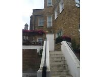 Nice 1 bed flat to rent on first floor in Acton town high street W3 8PU