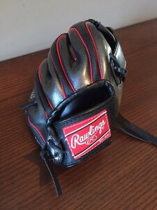 Youth RAWLINGS Baseball Glove, 9 inch!!  (Delete when sold) London Ontario image 1