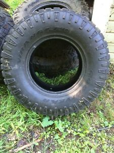 Mud Tires Used 33 Inch Mud Tires