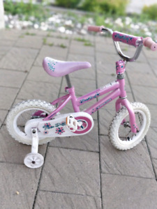Girls Bicycle (small age 3-6)