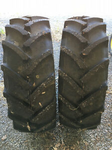 new 380/85R24 Continental Contrac AC85 R1W tires Kingston Kingston Area image 2