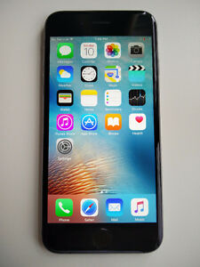 Apple iPhone 6 Plus for Bell and Virgin Mobile - 16Gb