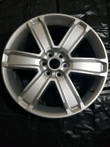 OEM RIM FITS ANYTHING WITH A 6X120 BOLT PATTERN