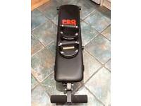 Pro power sit up bench & perfect push-up fitness equipment