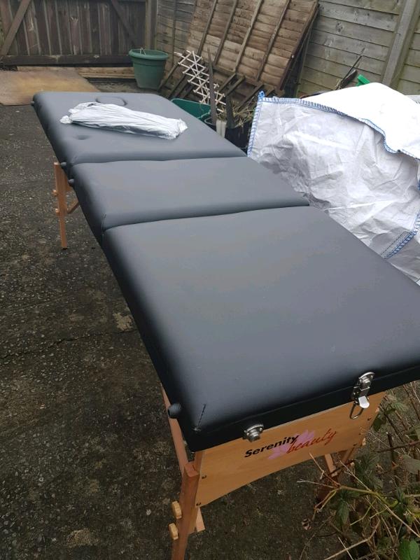 Massage Table | in Kingswood, Bristol | Gumtree