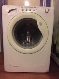 Candy washing machine 7kg
