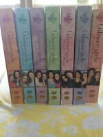 Gilmore Girls full series on DVD
