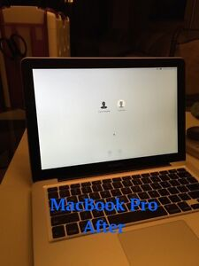 YOUR MAC FIXIT iMac, MacBook Air/Pro, Mac mini, Mac Pro  Cambridge Kitchener Area image 4