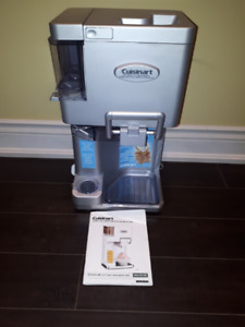 Cuisinart    ICE-45C  Ice Cream Maker