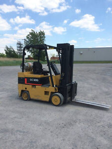 Lift Truck daewoo GC30S