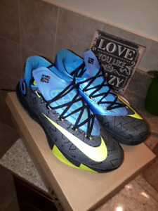 Nike Kevin Durant 6 SIZE 12