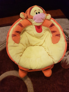 Baby Chair - Winnie-the-Pooh Tigger character