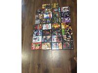 32 movies