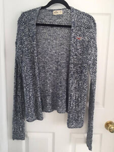 Hollister Knitted Cardigan