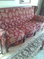 Beautiful  Antique sofa in great condition